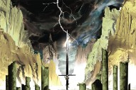 Remembering &#8220;Hipster Metal&#8221; &#038; The Sword&#8217;s <i>Gods Of The Earth</i> 10 Years Later