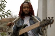 """Patrick Paige II – """"On My Mind / Charge It To The Game"""" (Feat. Syd & Kari Faux) Video"""