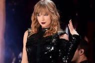 """September"" Co-Writer Calls Taylor Swift's Earth, Wind, & Fire Cover ""Lethargic As A Drunk Turtle"""