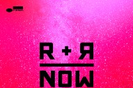 "R+R=NOW – ""Resting Warrior"""