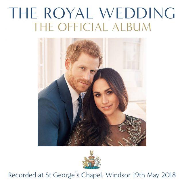 Royal Wedding Watch.Royal Wedding Video Watch The Livestream Before It S On Vinyl