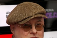 XTC's Andy Partridge Announces First New Solo Recordings In 8 Years