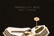 Premature Evaluation: Arctic Monkeys <em>Tranquility Base Hotel &#038; Casino</em>