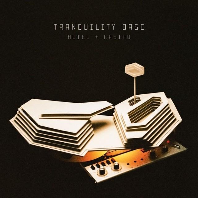 Arctic Monkeys New Album Tranquility Base Hotel + Casino
