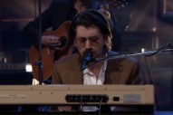 Watch Arctic Monkeys Bring &#8220;Four Out Of Five&#8221; To <em>The Tonight Show</em>