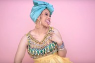 "Cardi B – ""I Like It"" (Feat. Bad Bunny & J Balvin) Video"