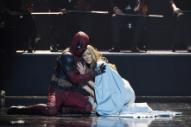 """Céline Dion – """"Ashes"""" Video (Feat. Deadpool)"""
