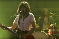 Watch Courtney Barnett Rock Out &#8220;Nameless, Faceless&#8221; On <em>The Tonight Show</em>