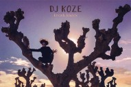 Stream DJ Koze&#8217;s New Album <em>Knock Knock</em>