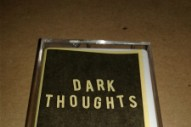 Stream Dark Thoughts <em>Live! On WKDU</em>