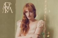 "Florence + The Machine – ""Hunger"""