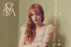 Florence + The Machine -