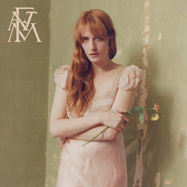 Florence + The Machine -