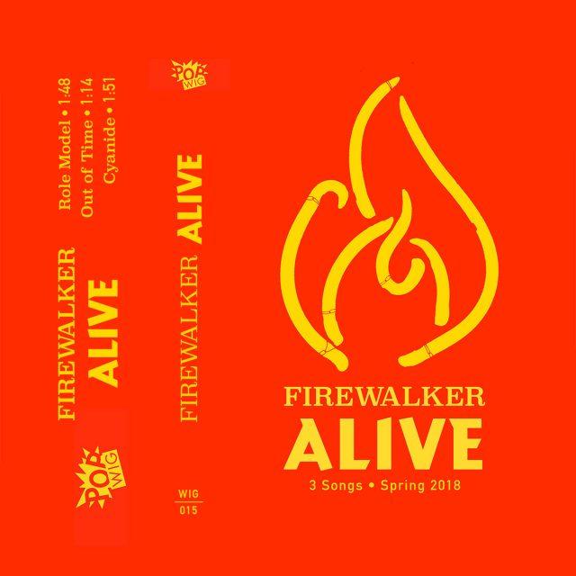Firewalker-Alive
