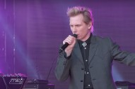 Watch Franz Ferdinand&#8217;s Slick, Charismatic <em>Jimmy Kimmel Live</em> Performances