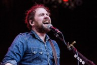 Frightened Rabbit's Scott Hutchison Reported Missing