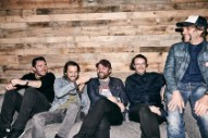 Frightened Rabbit Bandmates Share Statement On Death Of Scott Hutchison