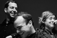 "Future Islands – ""Calliope"""