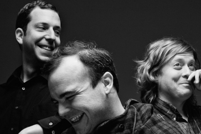 Future Islands' New Song