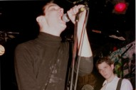 The Walkmen's Walter Martin Pays Tribute To Jonathan Fire*Eater Bandmate Stewart Lupton