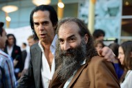 Nick Cave And Warren Ellis Scoring HBO&#8217;s <em>The Case Against Adnan Syed</em>