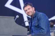 Damon Albarn Declined A Prince Collaboration Because He Couldn't Smoke In The Studio