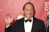 Paul Anka Announces Drake Collab Out In June