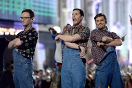 The Lonely Island Announce Rare Live Show This Weekend