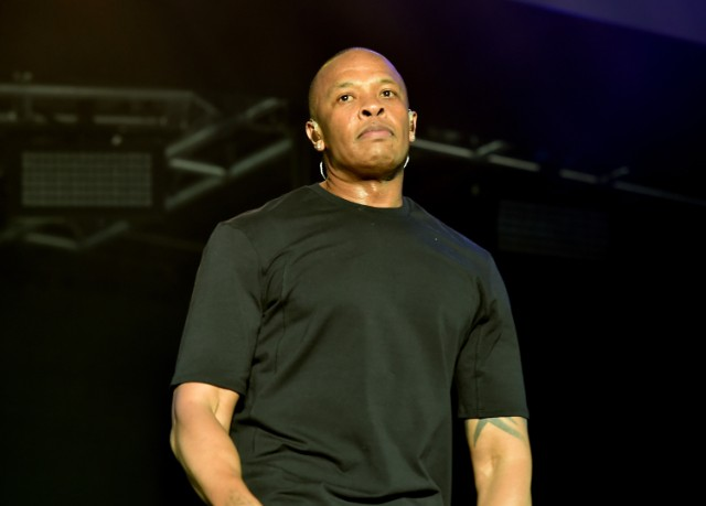 Dr. Dre Just Lost A Fight With A Vagina Expert!