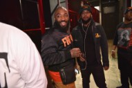 A$AP Bari Arrested For Sexual Assault