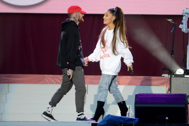 Ariana Grande Hits Out Over