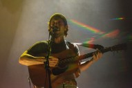 Fleet Foxes' Robin Pecknold Will Help You Finish Your Song