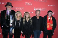 Lindsey Buckingham Speaks About Getting Fired From Fleetwood Mac