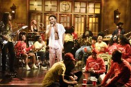 Watch Donald Glover Host, Childish Gambino Debut 2 Songs On <em>SNL</em>