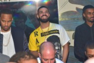 "Drake & Lil Baby – ""Yes Indeed"""