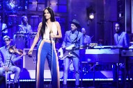 Watch Kacey Musgraves Make Her <em>SNL</em> Debut