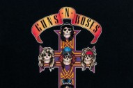 Guns N&#8217; Roses Announce <em>Appetite For Destruction</em> Box Set With 49 Unreleased Tracks