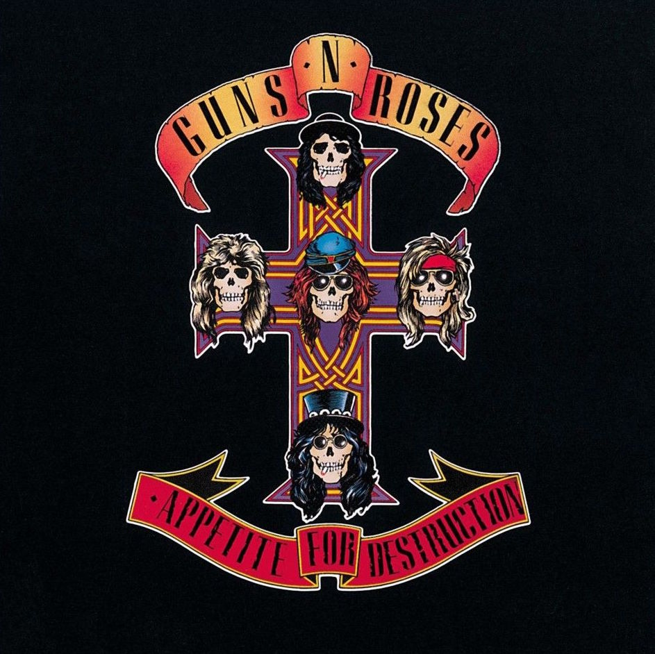 Guns N' Roses Announce Appetite For Destruction Box Set With 49 Unreleased Tracks