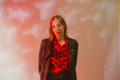 Artist To Watch: Hatchie