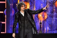 "Howard Stern Fumes About Edits To Bon Jovi Rock Hall Speech: ""They Completely Gutted Me"""