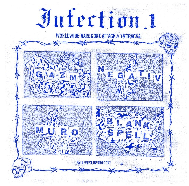 Infection-1