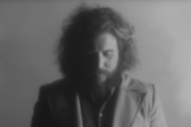 "Jim James – ""Throwback"""
