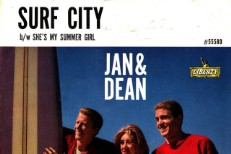 "The Number Ones: Jan And Dean's ""Surf City"""
