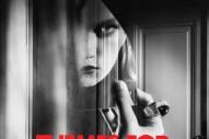 Stream Johnny Jewel's Surprise Album <em>Themes For Television</em>