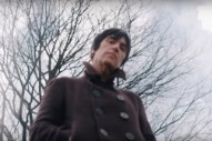 "Johnny Marr – ""Hi Hello"" Video"