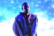 Kendrick Lamar Interrupts White Fan Who Rapped The N-Word Onstage
