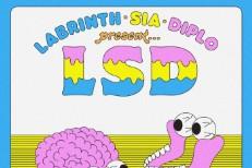 """LSD - """"Genius"""""""