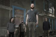 "Manchester Orchestra Share Frightened Rabbit Cover  ""My Backwards Walk"""