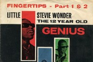"The Number Ones: Little Stevie Wonder's ""Fingertips (Pt. II)"""