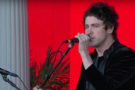 Watch MGMT Play 5 <em>Little Dark Age</em> Songs Outside At <em>Jimmy Kimmel</em>